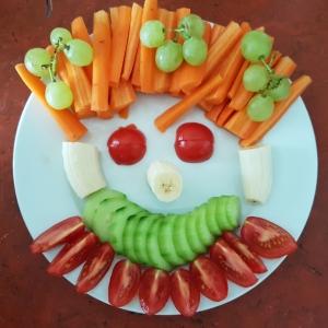 Gemüseopa